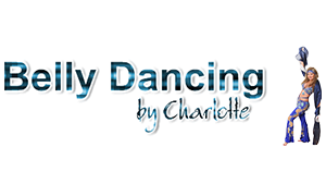 Belly Dancing by Charlotte