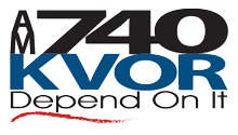 AM 740 KVOR Depend on it