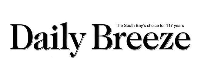 Daily Breeze The South Bay's choice